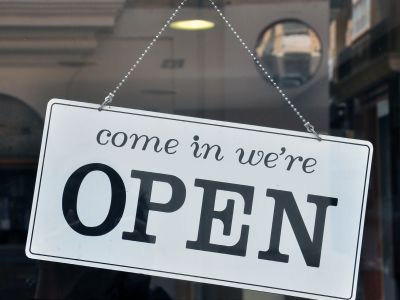 We Are Open To The Public 7 Days A Week!