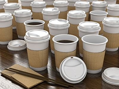 Save On Disposable Solo Cups and Lids in February