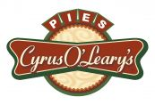 Cyrus O'Leary Pies